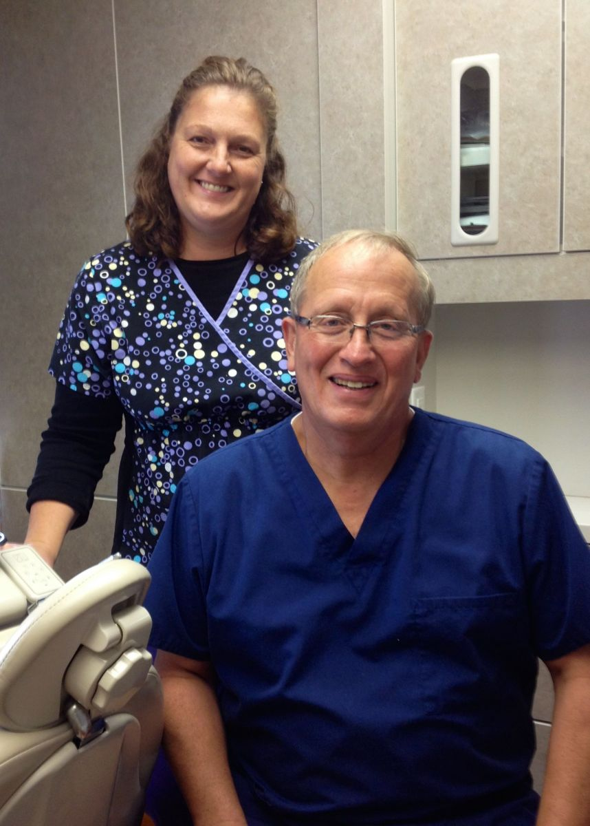 waterville dentist